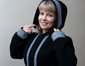 Алёна Рюмина