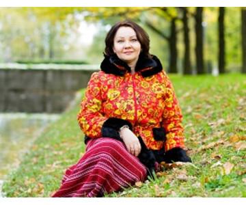Лилия Смолян