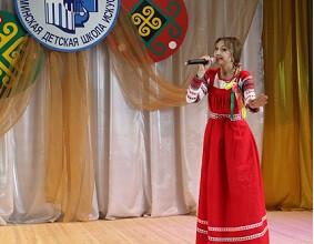 Татьяна Кандрашкина