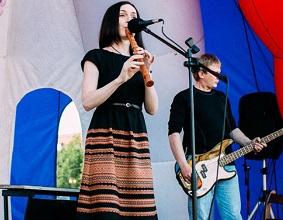 Татьяна Борисенко