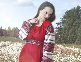 Мария Исламова