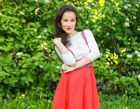 Ксения Силаева, основательница школы славянских практик