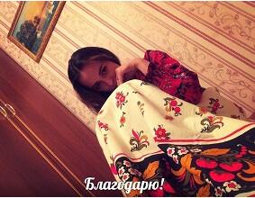 Наталья Калябина