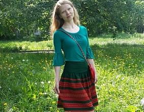 Екатерина Сторожева