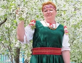 Светлана Аленикова