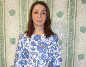 Светлана Петрова