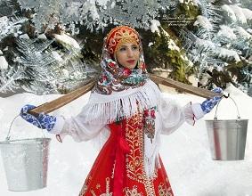 Ирина Кулага, фотограф