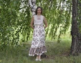 Лариса Агибалова