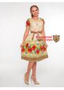 Платье летнее Аленький цветочек