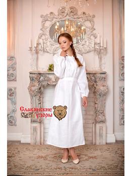 Рубаха белая Купальная